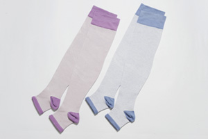Health socks for bedtime|HEALTH AND PHARMACEUTICAL|Contracted development
